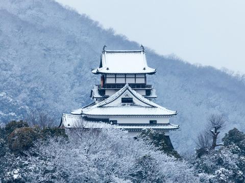 lau-dai-inuyama-nhat-ban