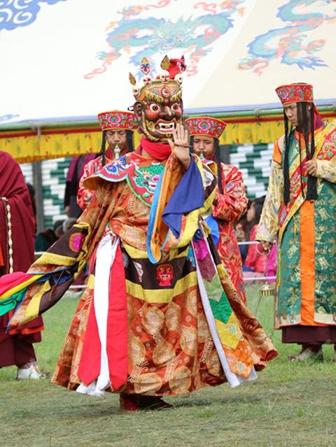 le-hoi-wangdue-phodrang-tshechu-2