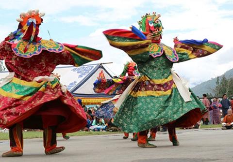 le-hoi-wangdue-phodrang-tshechu-3